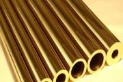 انواع لوله آلومینیومی